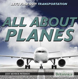 All About Planes