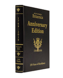 Britannica's 250th Anniversary Collector's Edition:  Our Final Yearbook