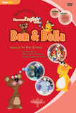 Britannica's Discover English with Ben and Bella: Series 3 - In the Circus