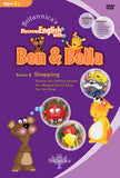 Britannica's Discover English with Ben and Bella: Series 6 - Shopping