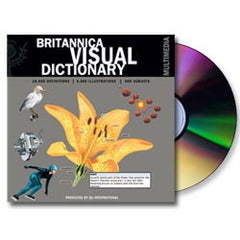 Britannica Visual Dictionary