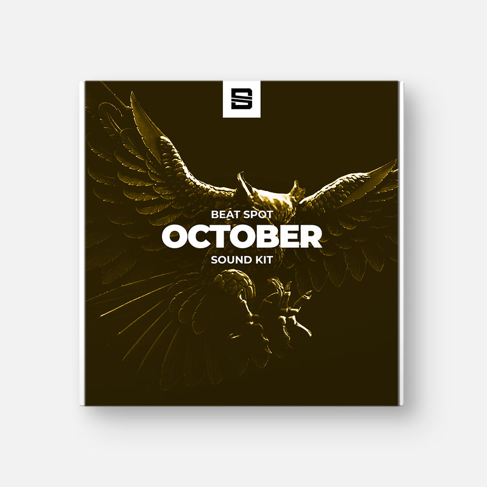 October (Sound Kit)