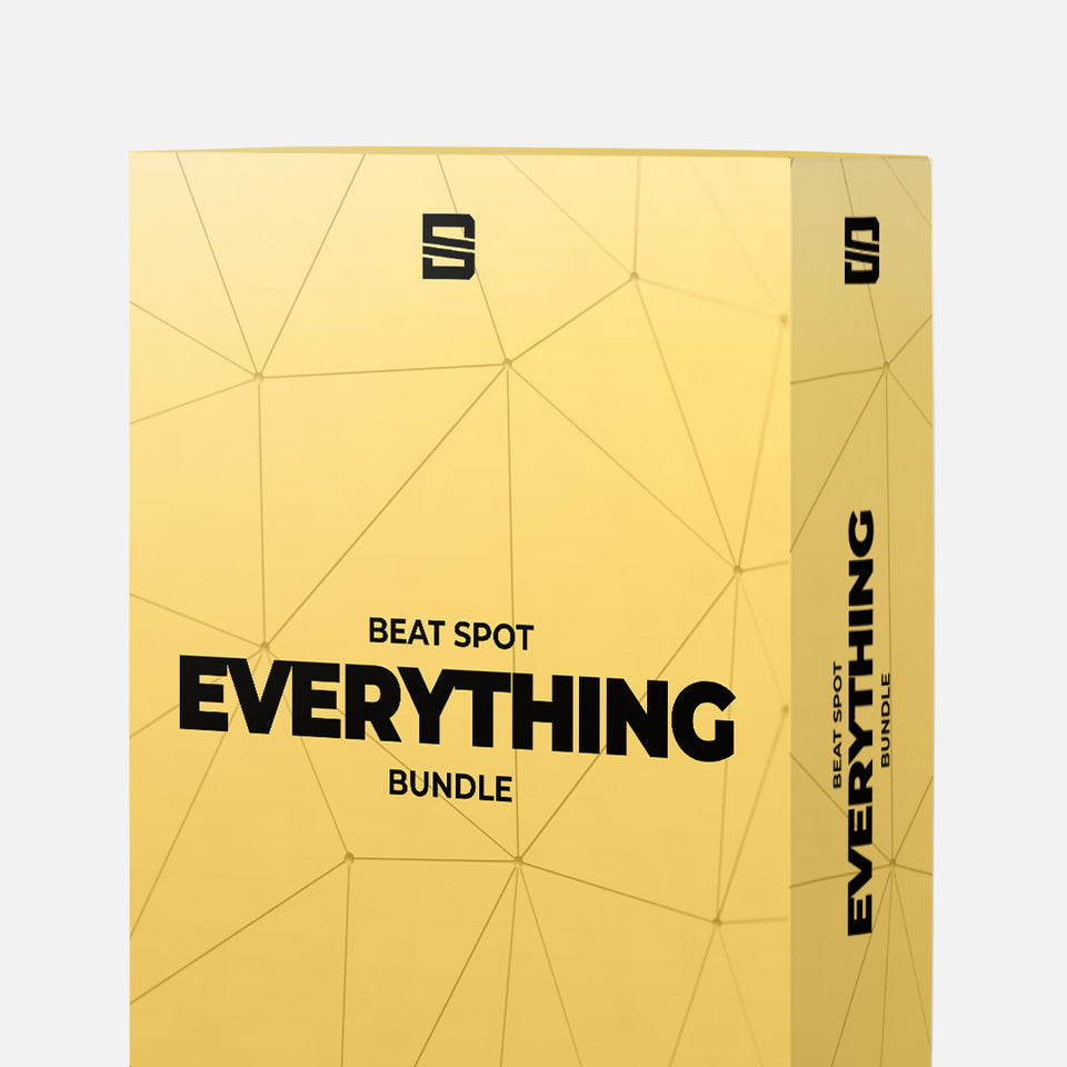 EVERYTHING Bundle 2021