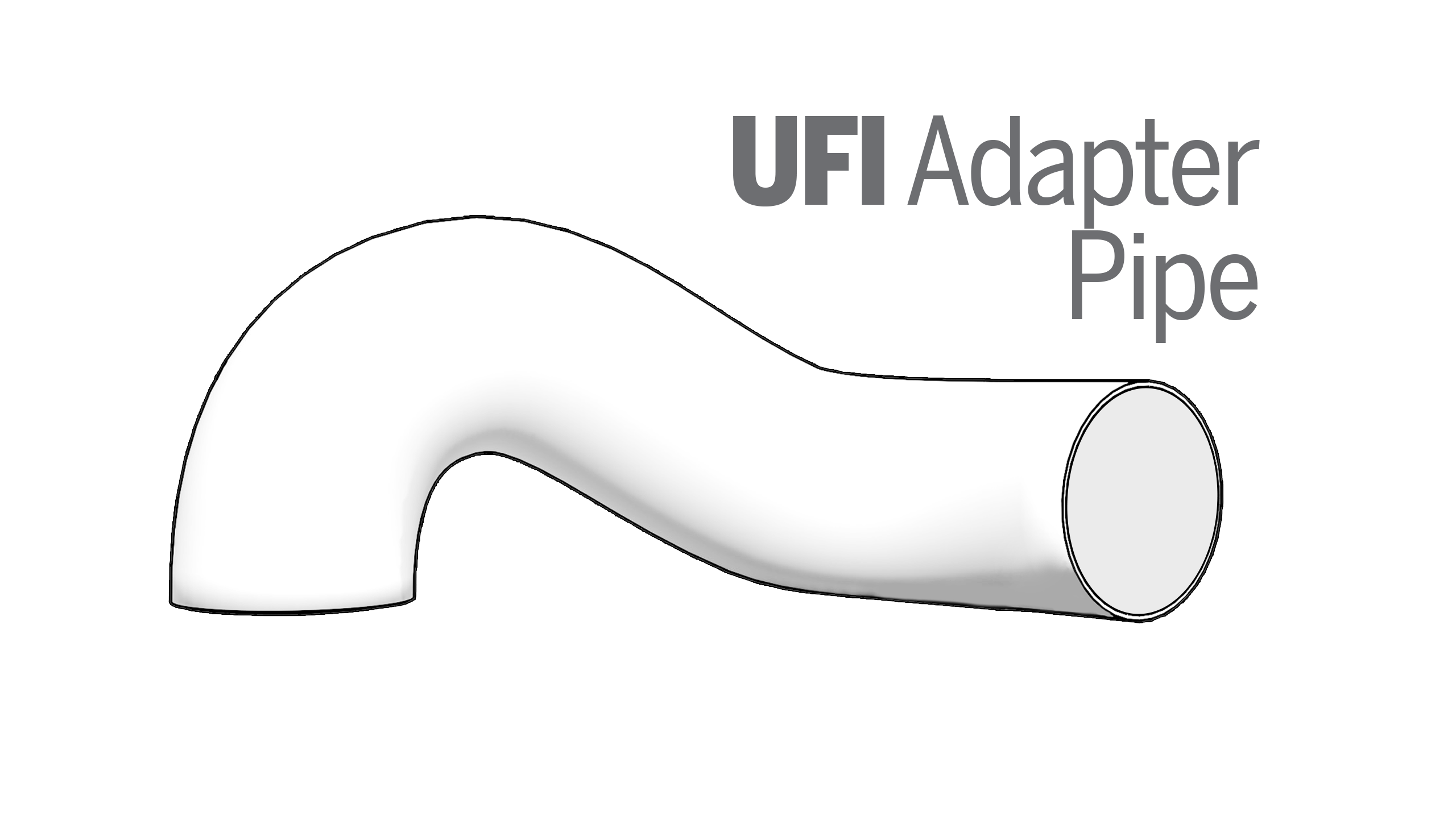 UFI Turbo Adapter