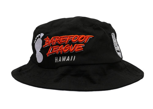 BFL Bucket Hat - Barefoot League