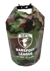 BFL Wet / Dry Bag - Barefoot League