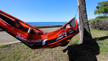 Load image into Gallery viewer, BFL Lava Hammock - Barefoot League