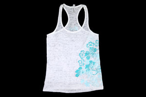 BFL Lanikai Burnout Racerback - Barefoot League