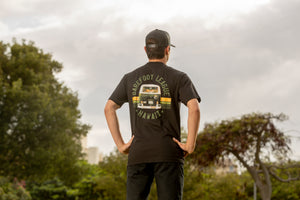BFL Van T-Shirt - Barefoot League