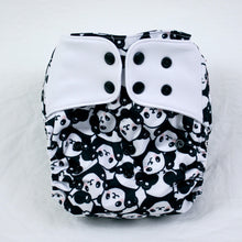 Pocket - Panda-monium