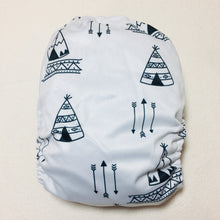 Elinfant Coffee Fiber Pocket - Teepee Time