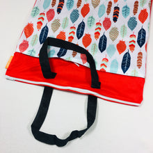 Hanging Bag - Autumn