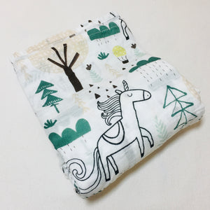 Muslin Blanket - Mythical