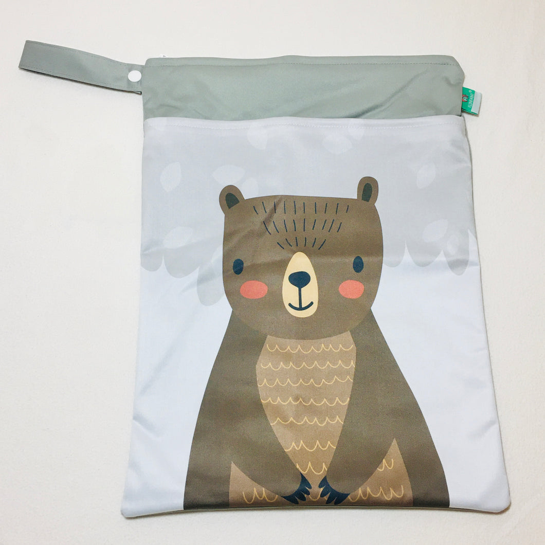 Wet Bag - Grizzly