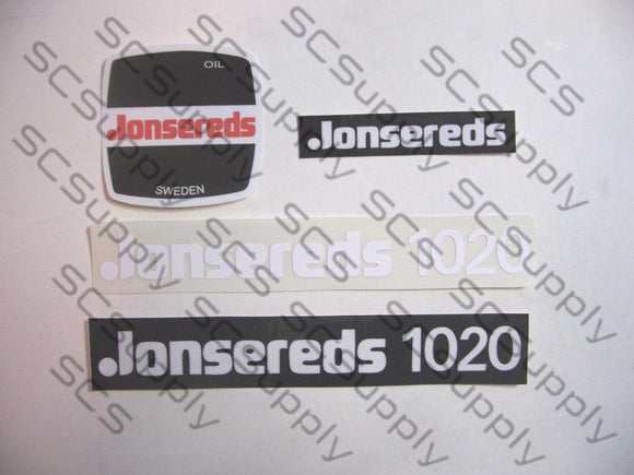 Jonsereds 1020 (v2) decal set