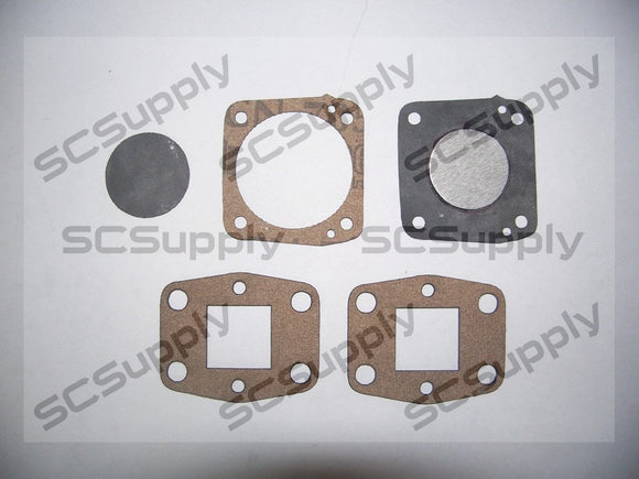 Cox Carburetor Kit