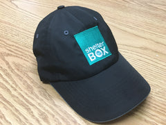 ShelterBox Performance Cap