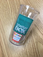 ShelterBox Tervis Tumbler