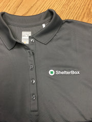ShelterBox Opti-Dri Calloway Polo