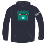 ShelterBox Hoodie color black