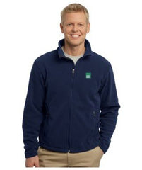 ShelterBox USA Fleece Jacket