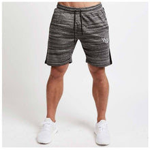 Striped Sporting Beach shorts