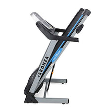 Heavy Duty Foldable LCD Display Power Electric Fitness Treadmill