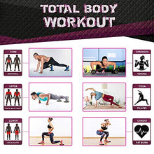 Exercise Sliders for Fitness Strength and Fat Loss; The Ab Workout Equipment