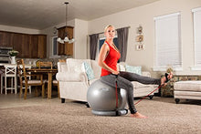 Superior Fitness 600 lb Exercise/Yoga/Stability Ball