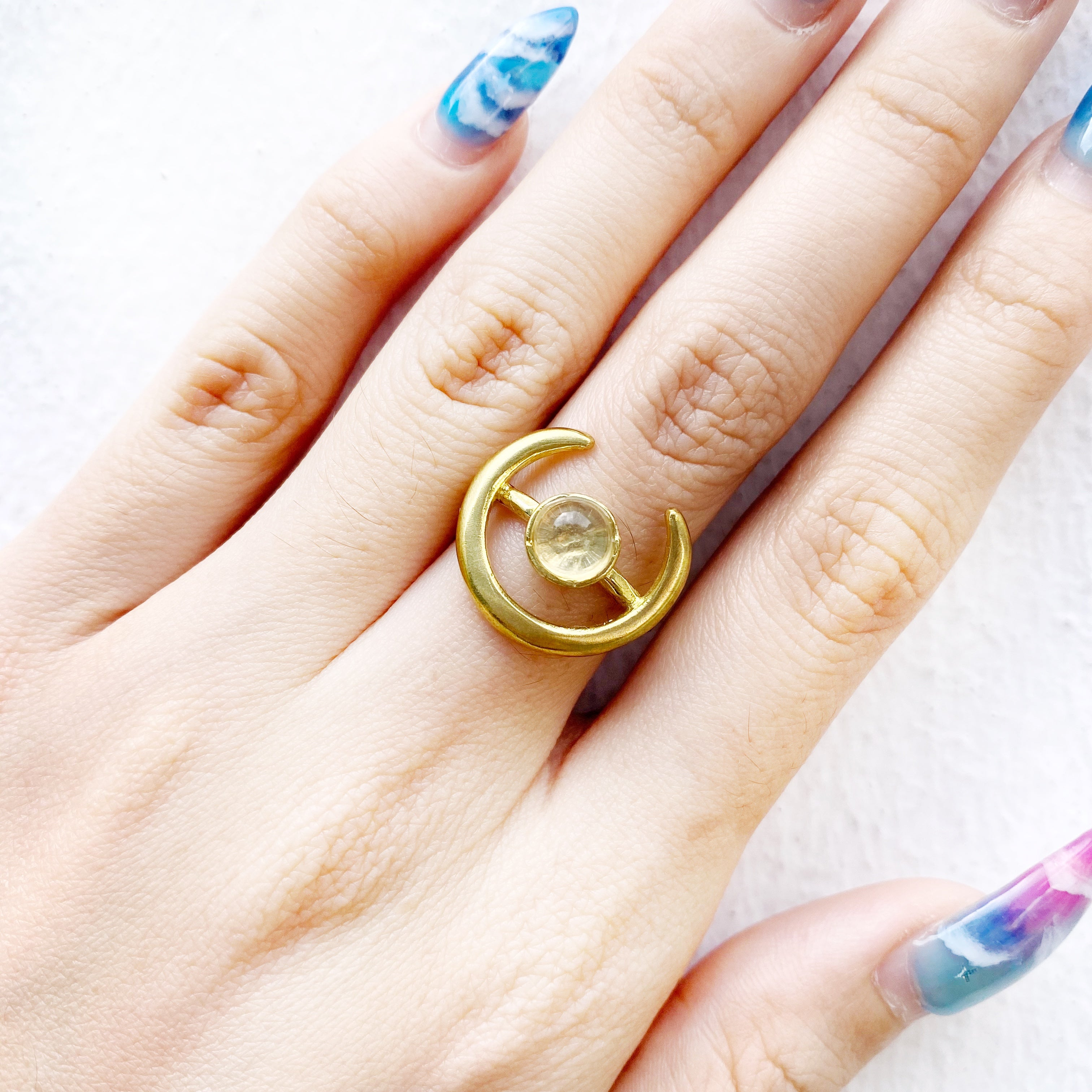 (PRE-ORDER) Dusk Ring (PO Closing 4th August 2359hrs)