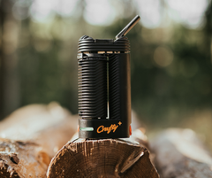 Storz & Bickel, Crafty+ Vaporizer