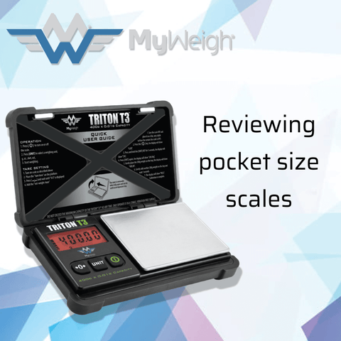 MyWeigh scales review at ISmokeFresh.com