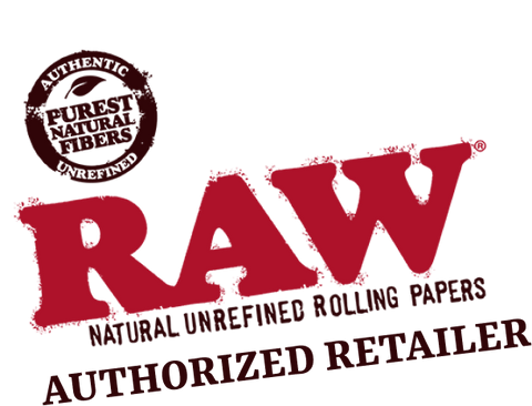 RAW Authorized Retailer