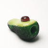Dry Hand Pipe Small Avocadope by Empire Glassworks - ISmokeFresh online smoke shop