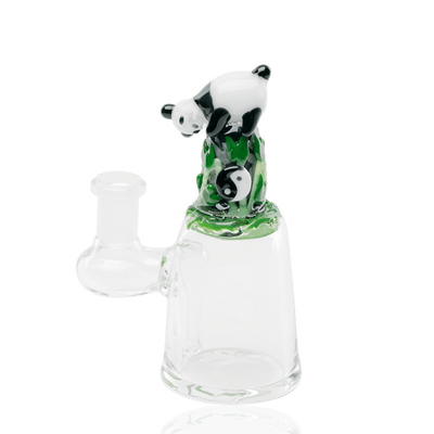 Nano Rig - Panda at ISmokeFresh.com online smoke shop