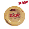RAW Metal Ashtray-I Smoke Fresh, online smoke shop.