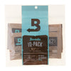 Boveda 62% RH 8g 10 pack in resealable bag - ISmokeFresh online smoke shop