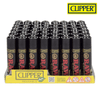 Clipper RAW Lighter Black Collection