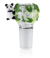 Bowl Piece Panda 14mm by Empire Glassworks - ISmokeFresh online smoke shop