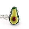 Avocado or Avocadope Pendant by Empire Glassworks - ISmokeFresh online smoke shop