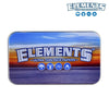 ELEMENTS Tin Box Blue - ISmokeFresh online smoke shop