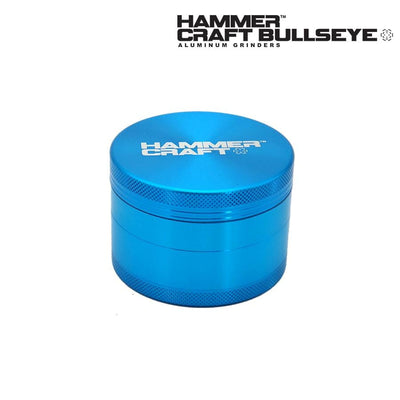 Grinder Hammercraft Bullseye 4 Pieces