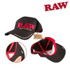 "RAW 5 Panel ""Poker"" Hat-I Smoke Fresh, online smoke shop."