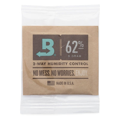 Boveda 62% RH 8g individually overwrapped 1 count - ISmokeFresh online smoke shop