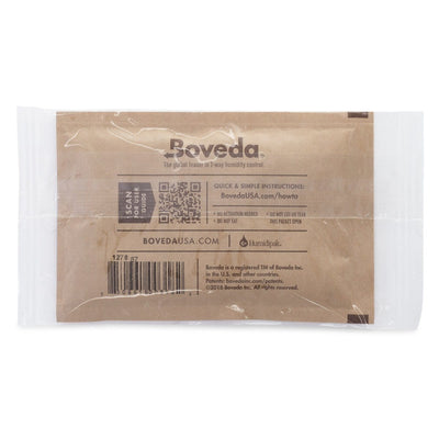 Boveda 62% RH 67g individually overwrapped 100 count casepack - ISmokeFresh online smoke shop