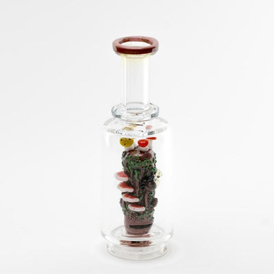 Renew the Redwood PuffCo Peak Attachment by Empire Glassworks