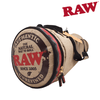 RAW X Rolling Papers Cone Duffle Bag-I Smoke Fresh, online smoke shop.