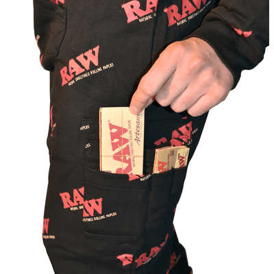 RAW Onesie-I Smoke Fresh, online smoke shop.