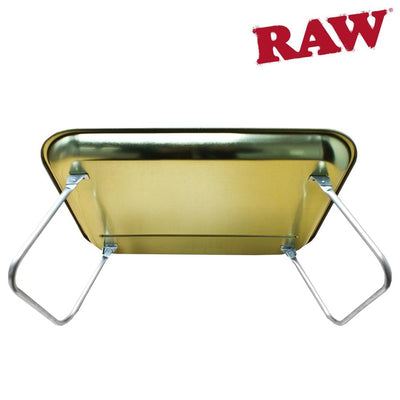 RAW Metal Lap Tray, Size XXL-I Smoke Fresh, online smoke shop.