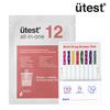 Utest 12 Panel Test Kit